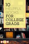 Awesome books every college grad should read
