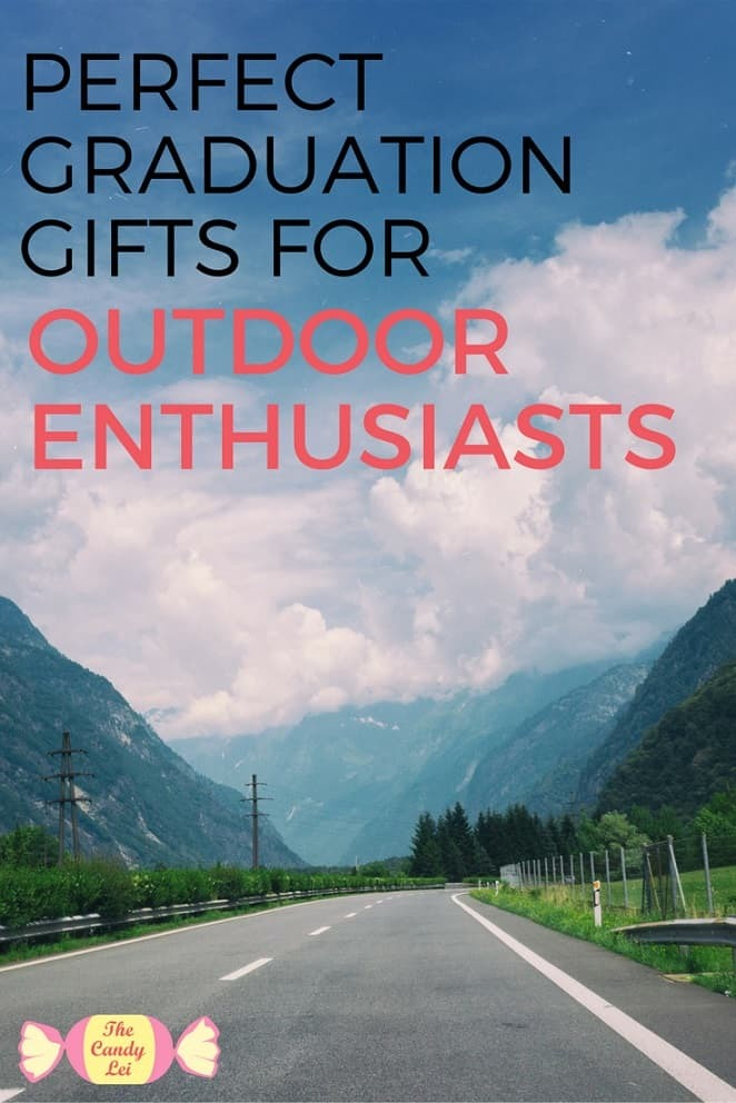Perfect gifts for outdoor enthusiasts