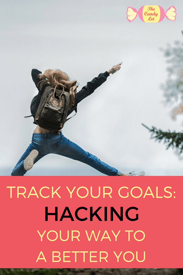 How to achieve your goals with a simple goal tracking hack.