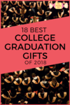 College graduation gifts every grad will love.