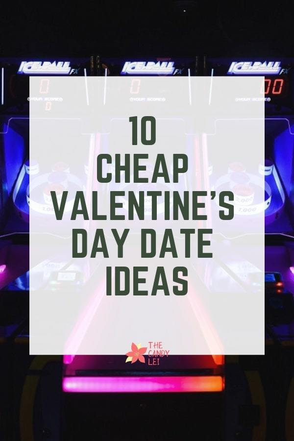 Cheap Valentine's Day date ideas you'll love.