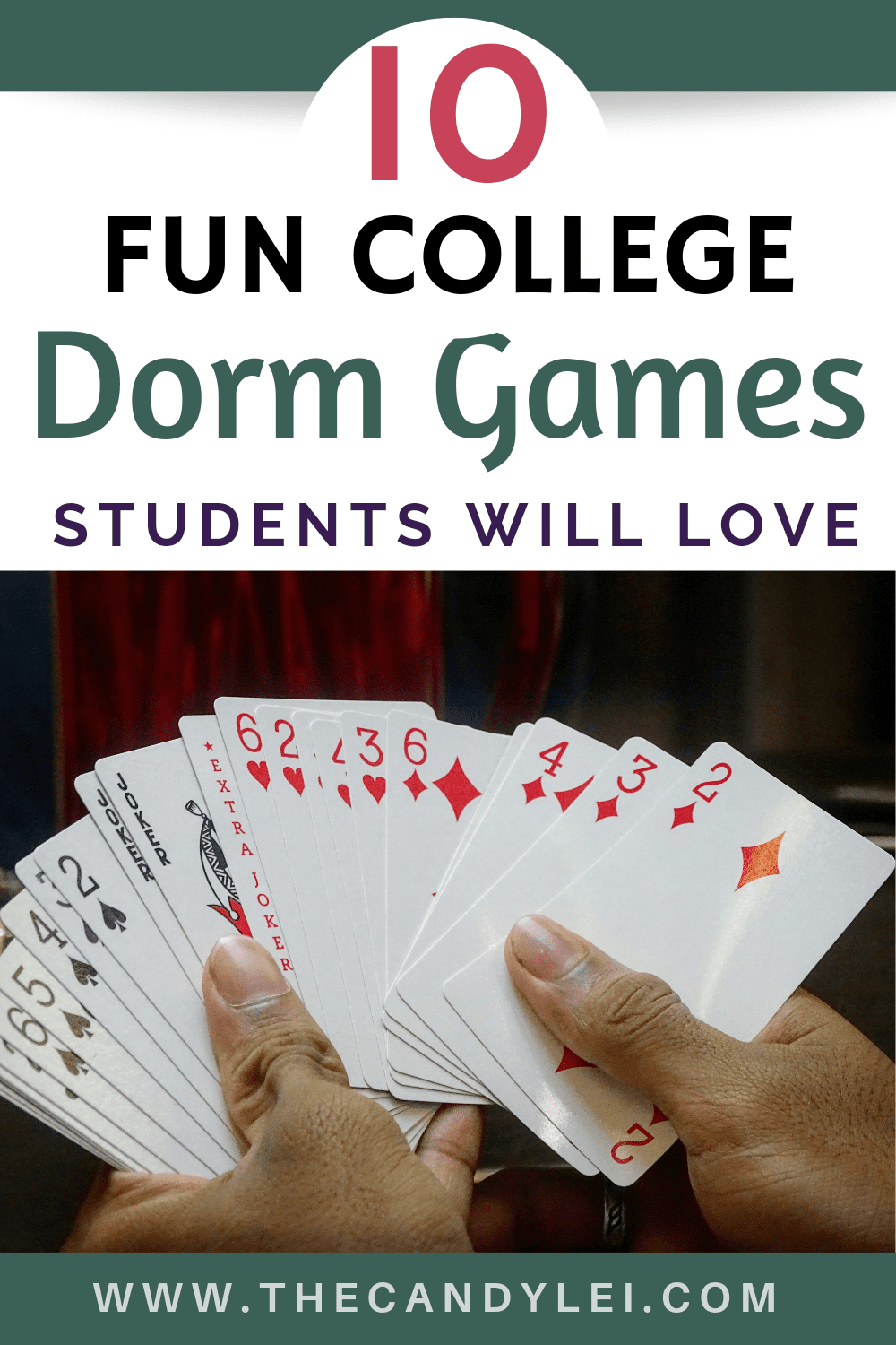 The Best college dorm games