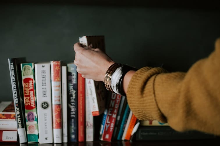 Find the best books every introvert should read